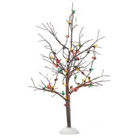 Lighted Christmas Bare Branch Tree 53193