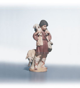 Nativity Shepherd Boy 5485