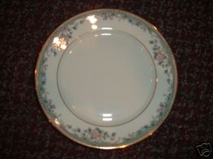 Lenox China Country Spring Vista Bread and Butter Plate