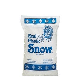 Village Real Plastic Snow 49981
