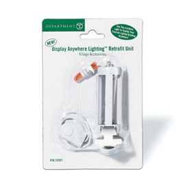 Anywhere Lighting Retrofit Unit 53501