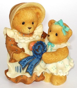 Cherished Teddies SIMONE and JHODI 601551