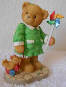 Cherished Teddies Kim 661872