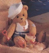 Cherished Teddies Gregg 203505
