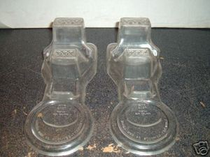 2 - 3 Piece Place Setting Holder