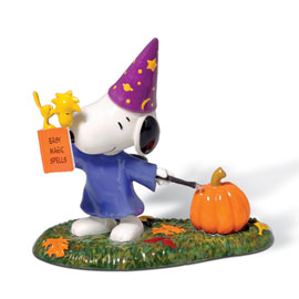 Department 56 Peanuts Sorcerers Apprentice 805774