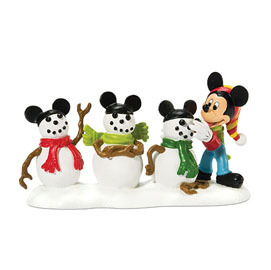 Disney Mickeys Three Mouseketeers 811289