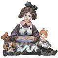 Boyds Dollstones Yesterdays Child 3510 Jean Elliot