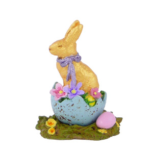 Wee Forest Folk Chocolate Easter Bunny A-19