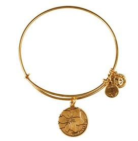Godmother Bangle Rafaelian Gold