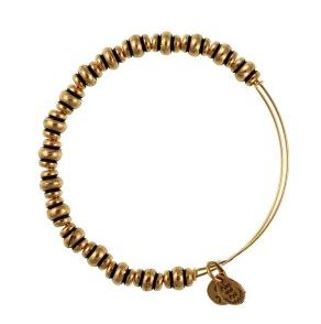 Nile Bangle Rafaelian Gold