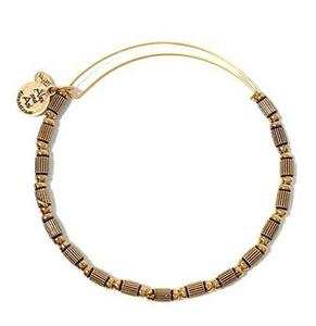 Tigris Expandable Wire Bangle Rafaelian Gold