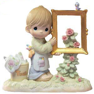 To God Be The Glory Limited Edition E2823R
