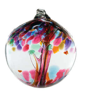 Tree of Friendship Ball Ornament OR-TREE-02-FR