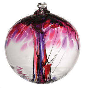 Tree of Love Ball Ornament OR-TREE-02-LO