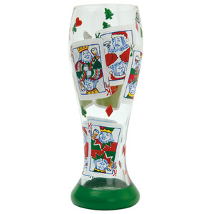We Three Kings Pilsner Glass PIL-5521T