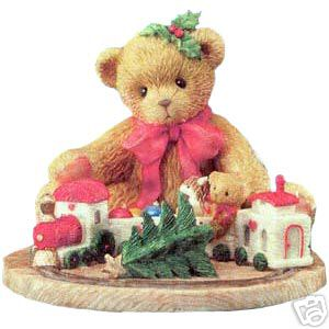 Cherished Teddies Terry 865095