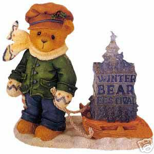 Cherished Teddies James 269786