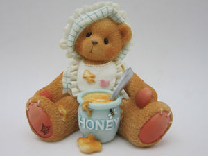 Cherished Teddies Kara Adoption Event Piece 265799