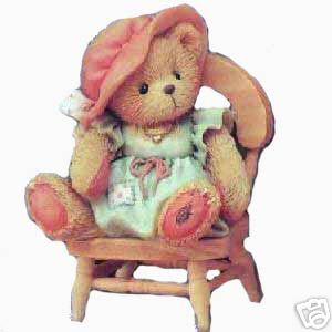 Cherished Teddies Cherished Family Mother 624861