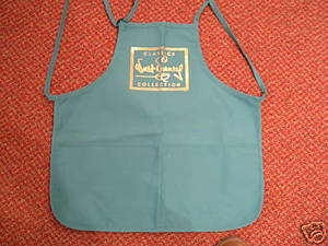 WDCC Walt Disney Classics Collection Apron New