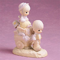 Walking By Faith E3117