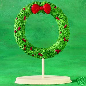 Wreath Ornament Holder 69045