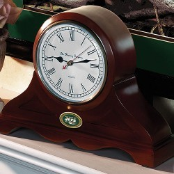 Memory Company New York Jets Mantle Clock