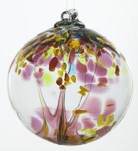 Tree of Enchantment Ball Ornament Motherhood OR-TREE-02-MH