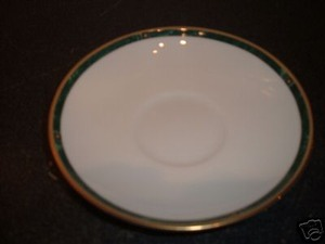 Wedgwood Chorale Saucer Plate
