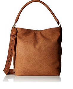 Steven by Steve Madden Catie Tan Shoulder Handbag