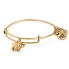 Elephant Charm Friends of Jaclyn Foundation Rafaelian Gold