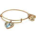 Living Water Bangle Rafaelian Gold