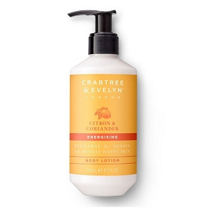 Citron & Coriander Body Lotion 250ml 8.5fl