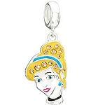 Disney Princess Collection Cinderella Charm 2025-1113