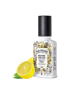 Poo Pourri Original Citrus 400 Uses 8oz