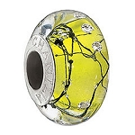 City Lights Collection Yellow Steel 2116-0077