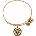 U.S. Coast Guard Expandable Bangle Rafaelian Gold