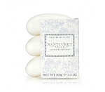 Nantucket Briar Triple Milled Soap Set 3.5 oz each