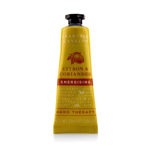 Citron & Coriander Energising Hand Therapy Mini .86 OZ