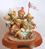 Cherished Teddies 5 year Anniversary 205354