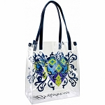 Summer Hearts Tote D23463