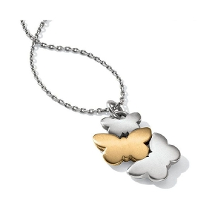 Wonderwing Butterfly Necklace D30185