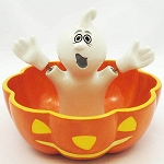 Department 56 Ghost Chip Candy Bowl 35240 6