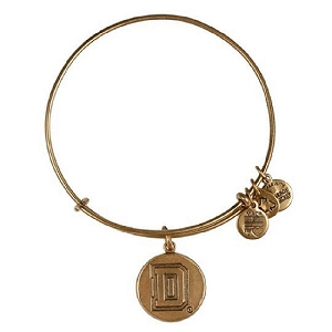 Dartmouth College Bangle Rafaelian Gold