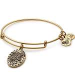 Daughter Charm Bangle Rafaelian Gold