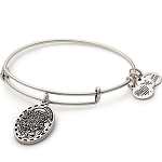 Daughter Charm Bangle Rafaelian Silver