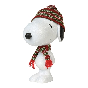 Snoopy Big Dog Figurine 6000352