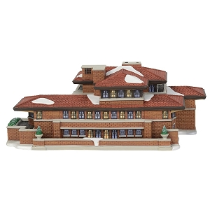 Frank Lloyd Wright's Robie House 6000570