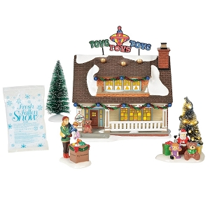 The Toy House 6000633